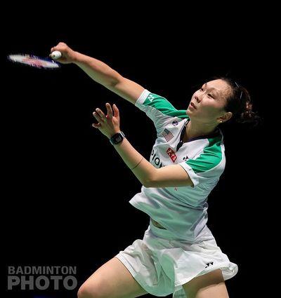 Beiwen Zhang