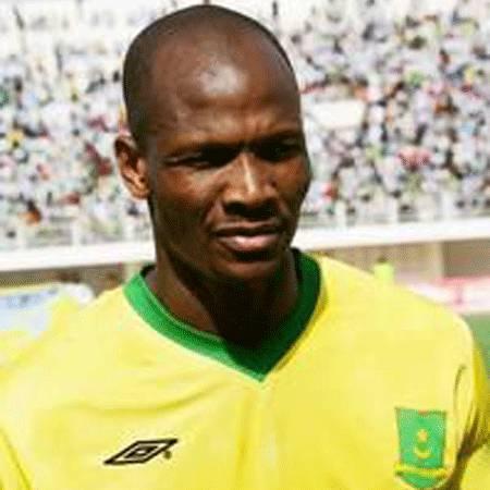 Ahmed Sidibe