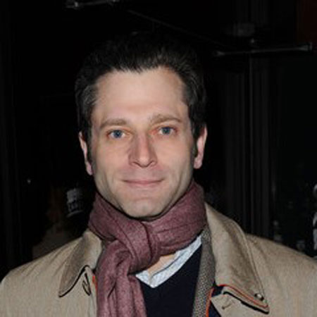 Jeremy Schaap