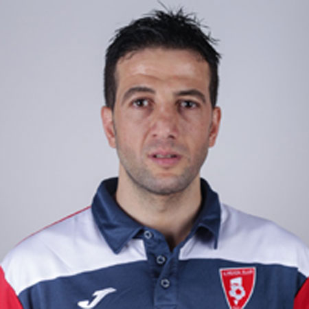 Jehad Al Baour