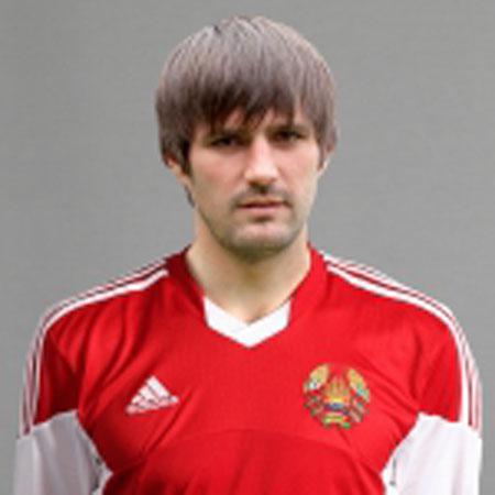 Alyaksey Yanushkevich