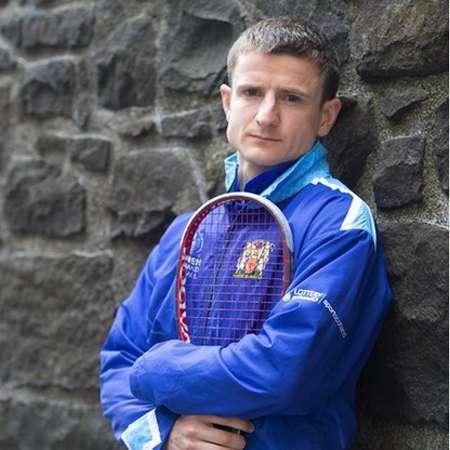 Alan Clyne (Squash)