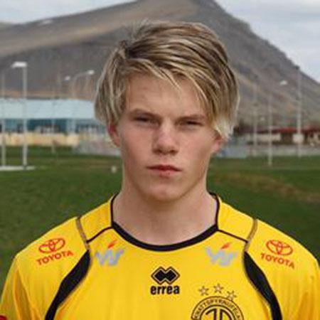 Bjorn Bergmann Sigurðarson