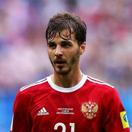 Aleksandr Yerokhin