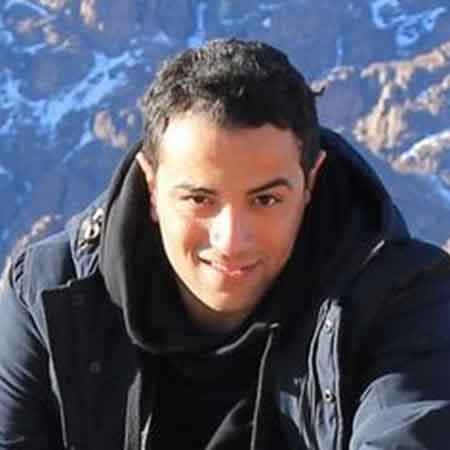 Mahmoud Hamdy Attia