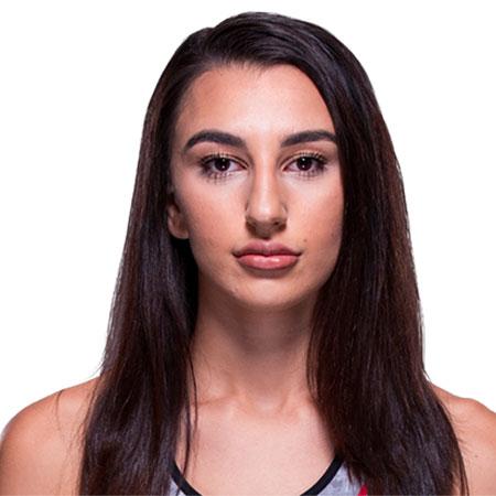 Nadia Kassem