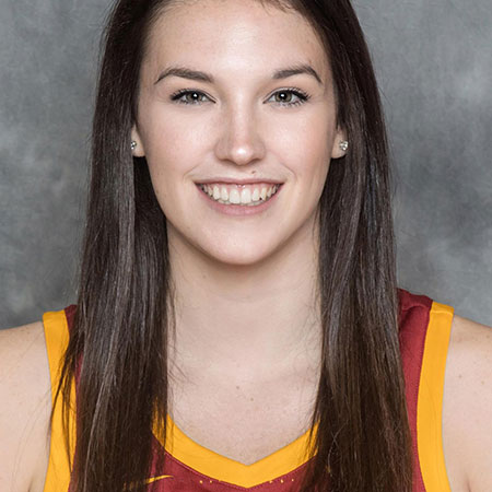 Bridget Carleton