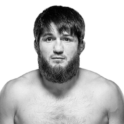Aliaskhab Khizriev