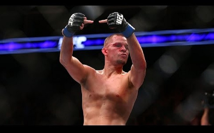 """Nate Diaz Savage Moments and Funny Trash Talk 