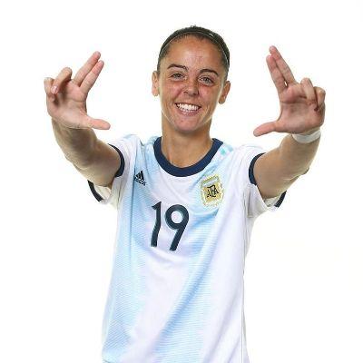 Mariana Larroquette