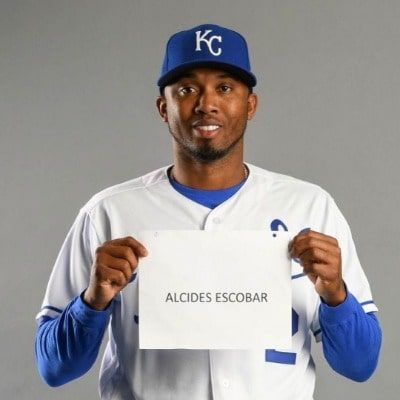 Alcides Escobar