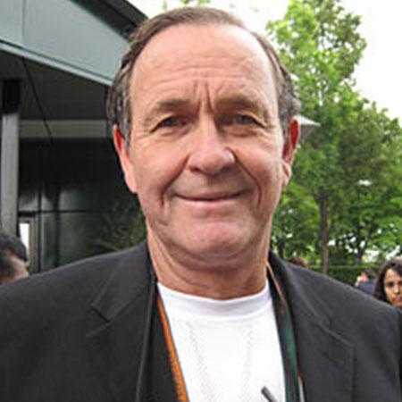 Cliff Drysdale