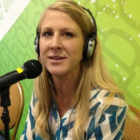 Kelley Jarrett