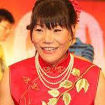 Zheng Haixia