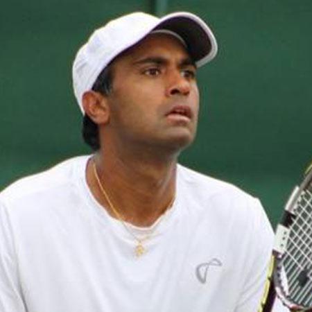 Rajeev Ram