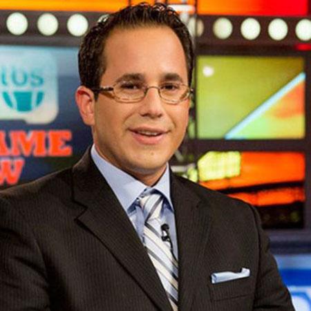 Casey Stern