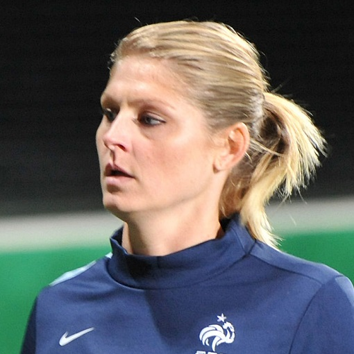 Corine Franco