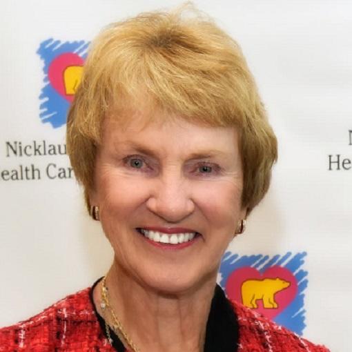 Barbara Nicklaus