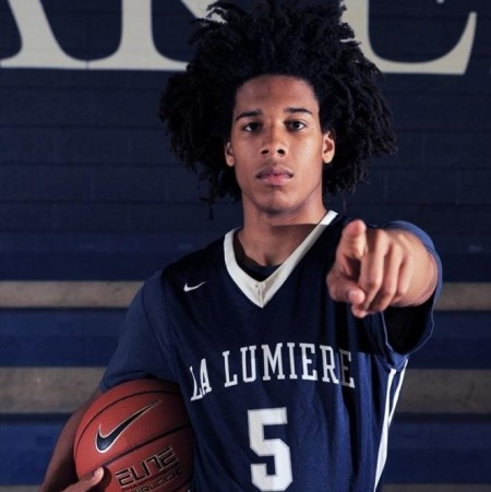 Tyger Campbell