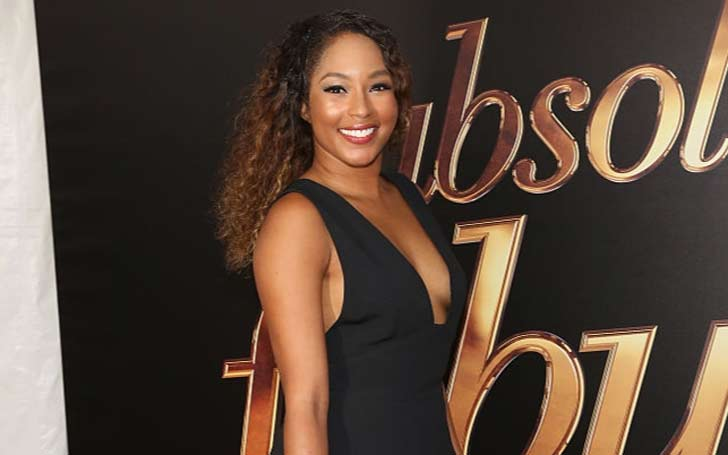 Who is American model Alicia Fox Husband? Know about her Relationship Status