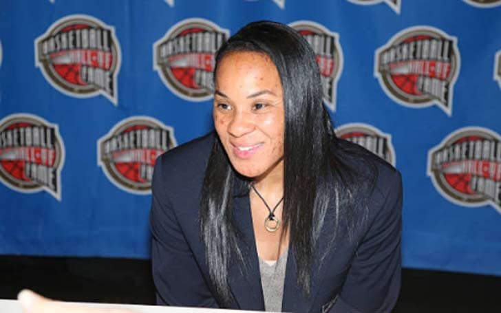 Is Dawn Staley still Single or Married?Know in Detail About her Affairs and Relationship