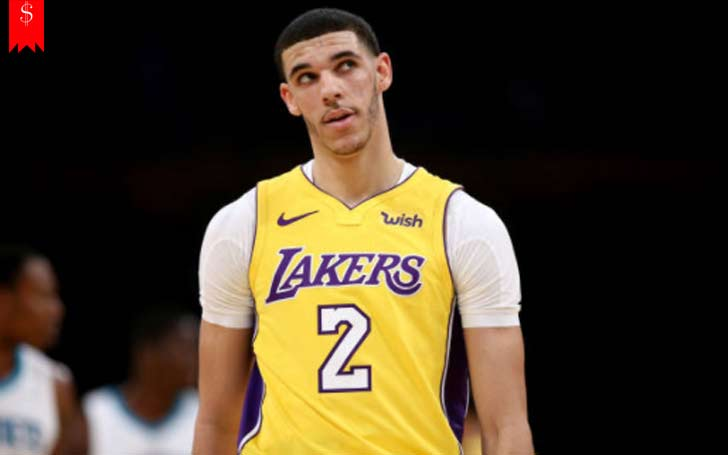 In which Club Does Lonzo Ball Plays? His Salary, Career Achievement and Winnings
