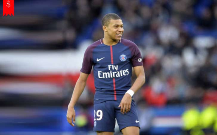 What Properties Does Footballer, Kylian Mbappé Owns? His Net Worth, Salary, and Endorsement