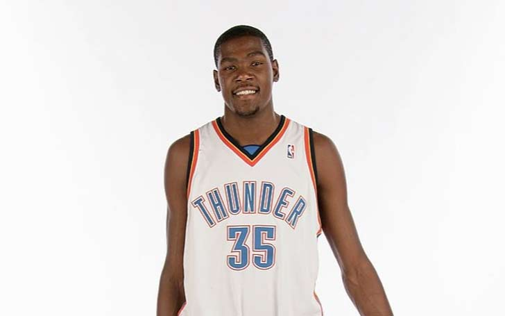 Is American Basketball Player, Kevin Durant, Married or Dating Anyone? Girls He Dated Till the Date
