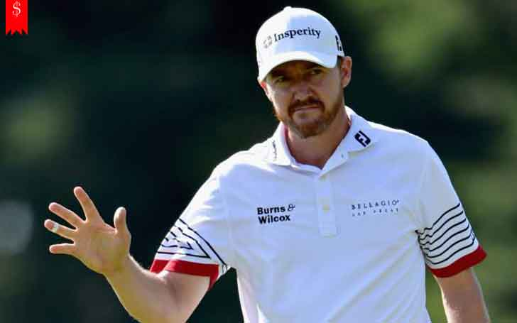 Age 39 American Golfer Jimmy Walker's Net Worth and Lifestyle he Enjoys. More about his House, Cars and Endorsement Deals