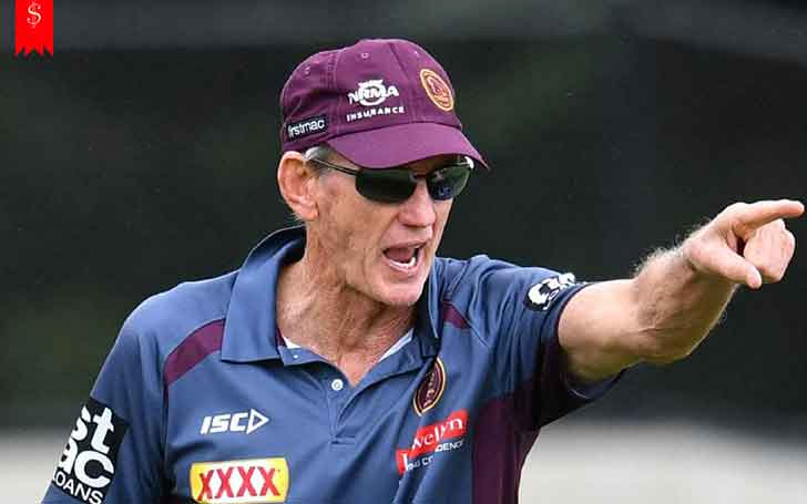 How much Wayne Bennett Net Worth? Find his Annual Salary and Career