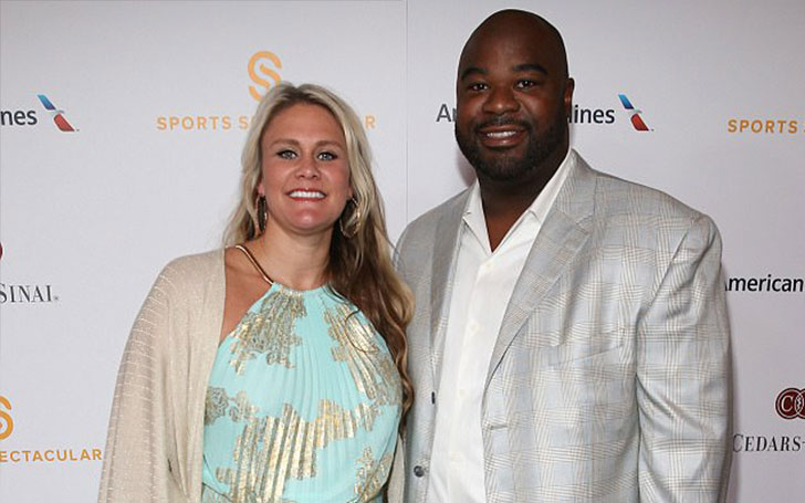 Is Brittany Jackson Married again? Why did she Divorce Albert Haynesworth?