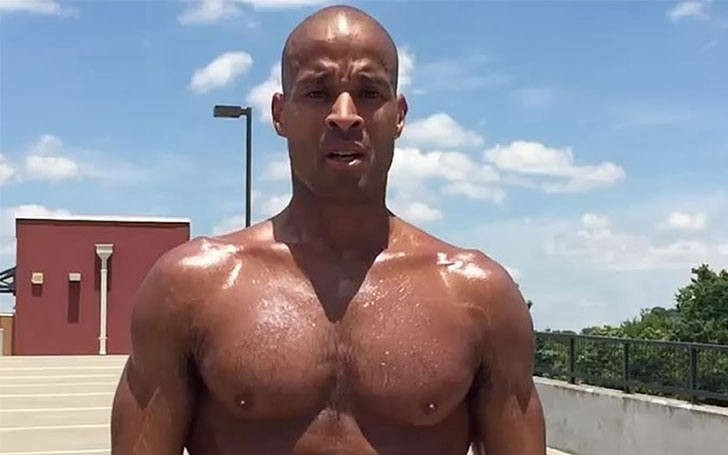 Is David Goggins Married? Who is his Wife?
