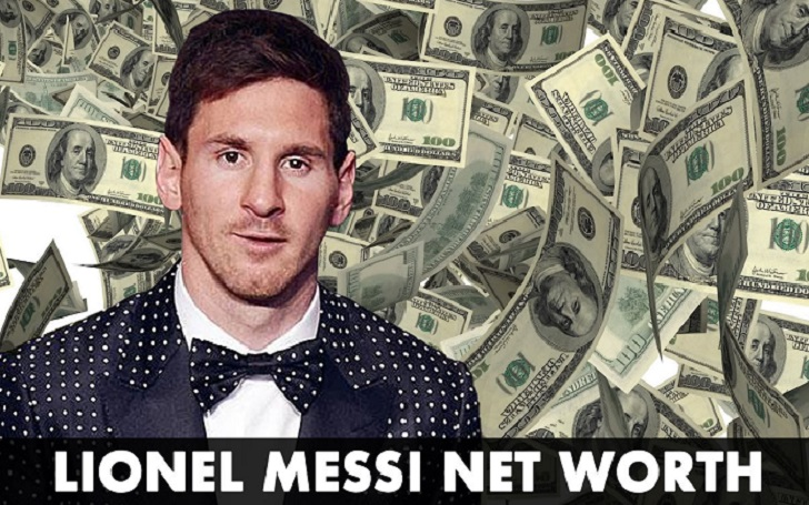 Lionel Messi Salary and Net worth in 2020; Know about his Sponsorship, Endorsement, and Business