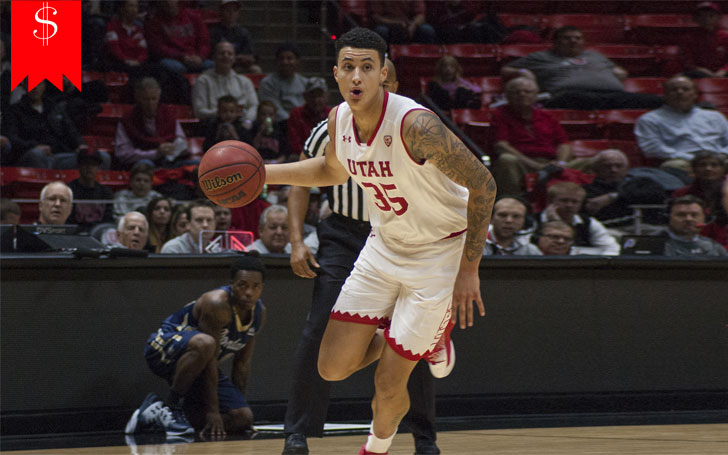 How Much is Kyle Kuzma's net worth? Know about his Career and Salary