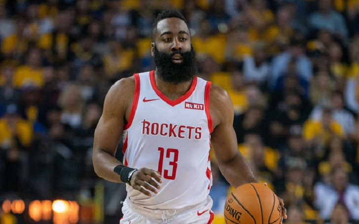 """James Harden believes Houston Rockets will win the NBA Championship this season: """"Facts. 100 per cent."""""""