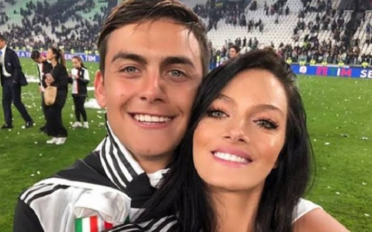 """Juventus Forward Paulo Dybala and Girlfriend Oriana in """"perfect conditions"""" despite being Tested Positive for nobel Coronavirus"""