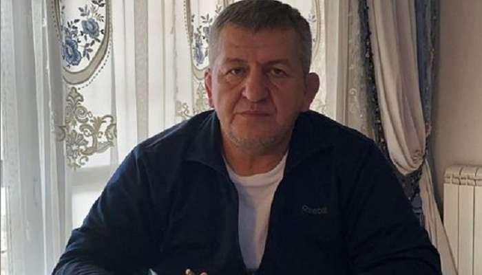 Khabib Takes Instagram To Pay Tribute His Deceased Father & Coach Abdulmanap Nurmagomedov