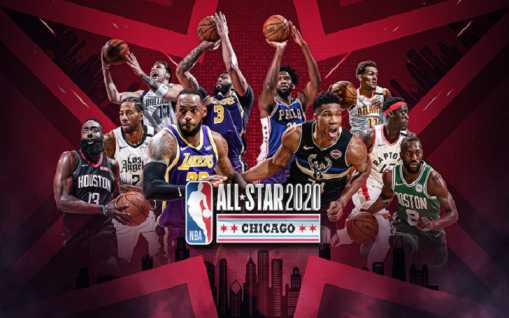 NBA All-Star 2020: Team Lebron defeats Team Giannis in a competitive exhibition