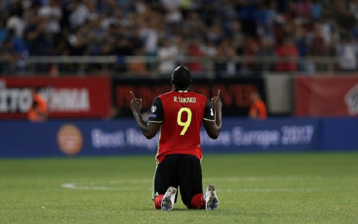Romelu Lukaku- things to Say about his Difficult Childhood and Journey to World Cup