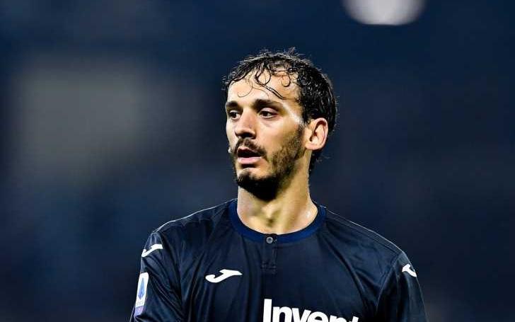 Sampdoria forward Manolo Gabbiadini- Second Serie A Player to Test Positive for Coronavirus