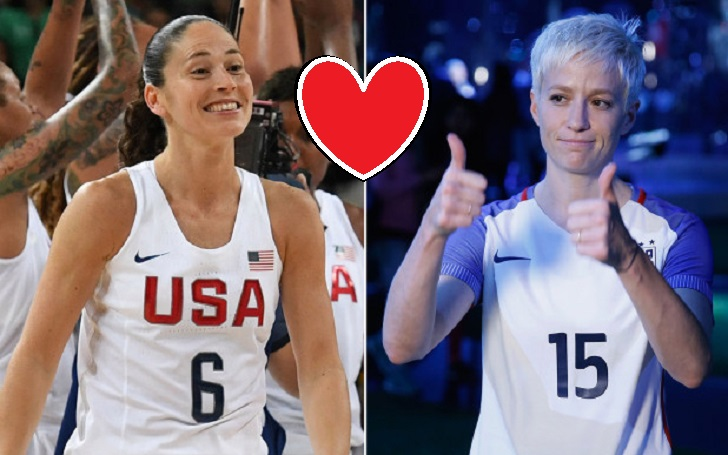 Sue Bird Relationship: Know about Sue Bird love life or married life