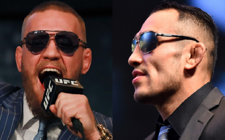 """Tony Ferguson wants a title shot; Says Conor McGregor's Acting Like an """"Ex-Girlfriend"""""""