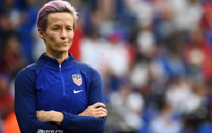 Why was Megan Rapinoe Benched against England? Was it a Strategic Move?
